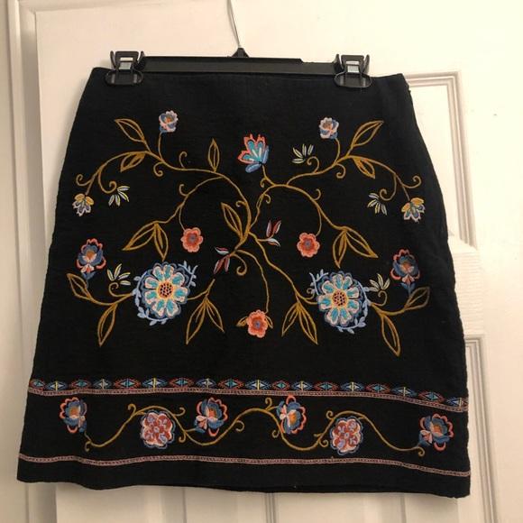 LOFT Dresses & Skirts - Loft mini skirt